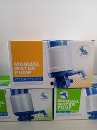 Помпы для бутилированной воды