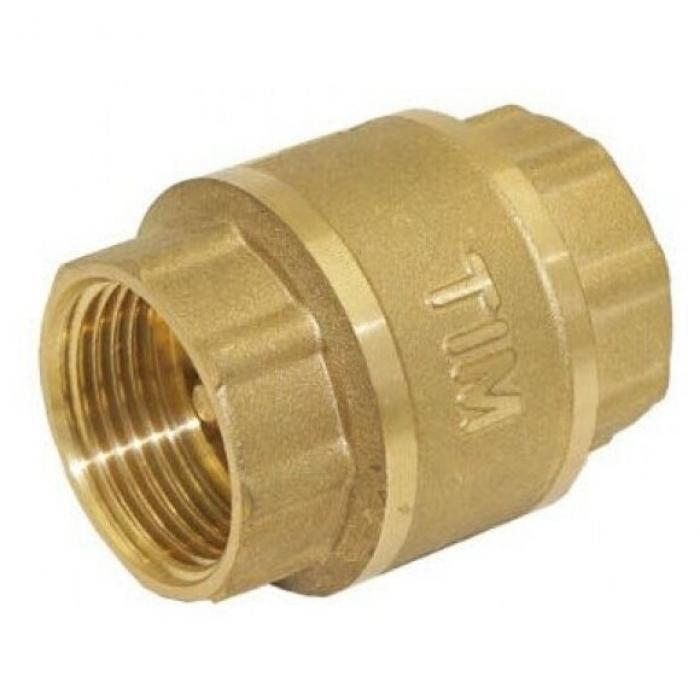 Обратный клапан TIM короткий 1