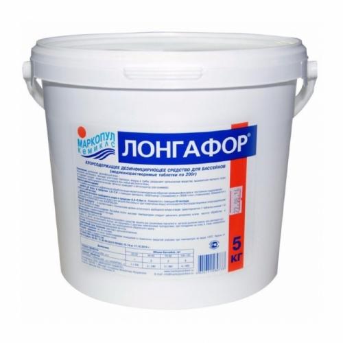 Лонгафор 5 кг