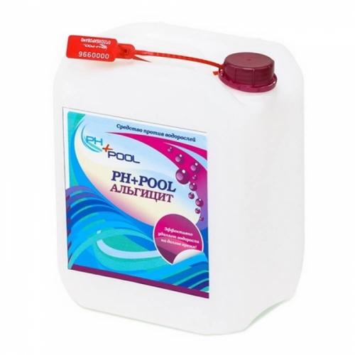 Альгицит PH+pool 5л