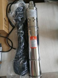 Винтовой скважинный насос AQUATIM AM-QGD3.5/1.2-50-0.37