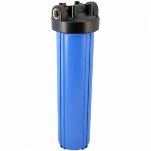 Магистральный фильтр для воды WF-20BB1-01, WF-20BB1-02