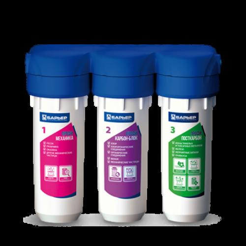 Проточный питьевой фильтр Профи Standard