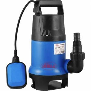 GS-750, Насос фекальный JEMIX. Размер включений до 35 мм.