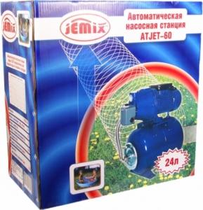 ATQB-60, Автоматическая насосная станция JEMIX