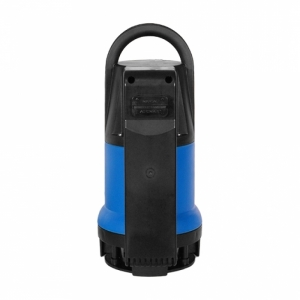 GSMAX-550, Насос фекальный JEMIX. Встроенный поплавок. Размер включений до 35 мм.